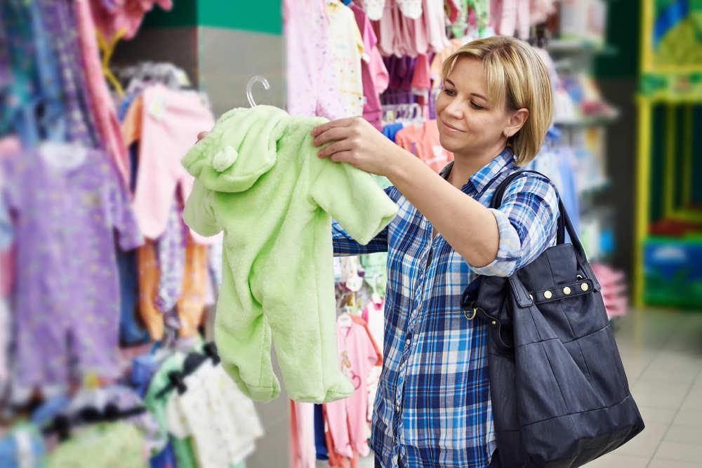 Monta tu propio negocio de ropa infantil