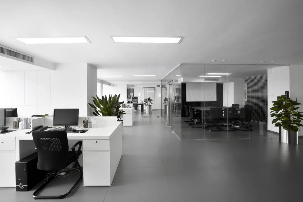 Tu oficina es la imagen que el público recibe de tu empresa
