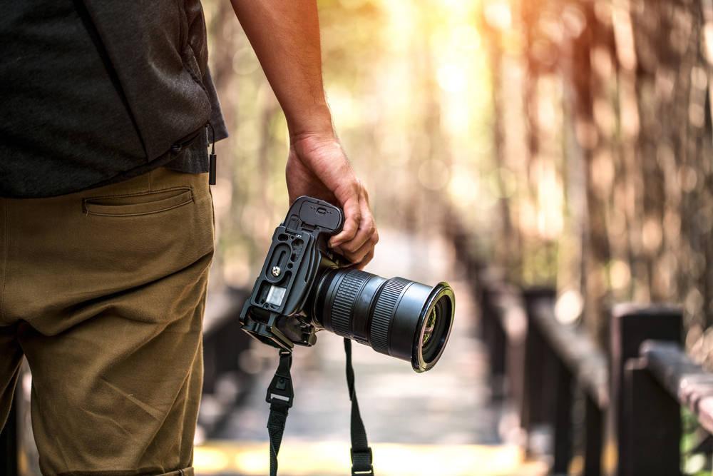 A la búsqueda de un fotógrafo