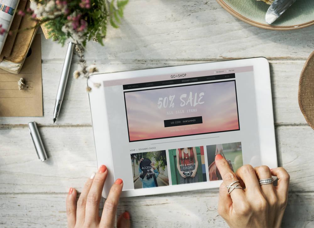 Invertir en tiendas de moda online