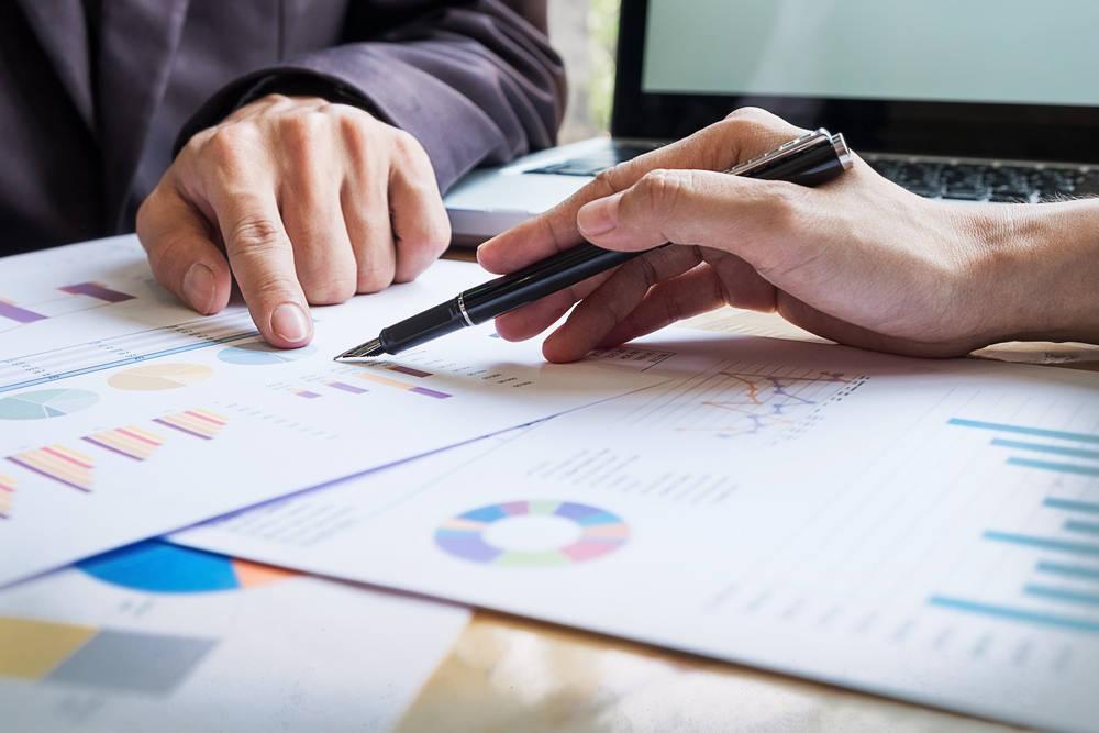 Asesoría financiera: potenciando tu negocio