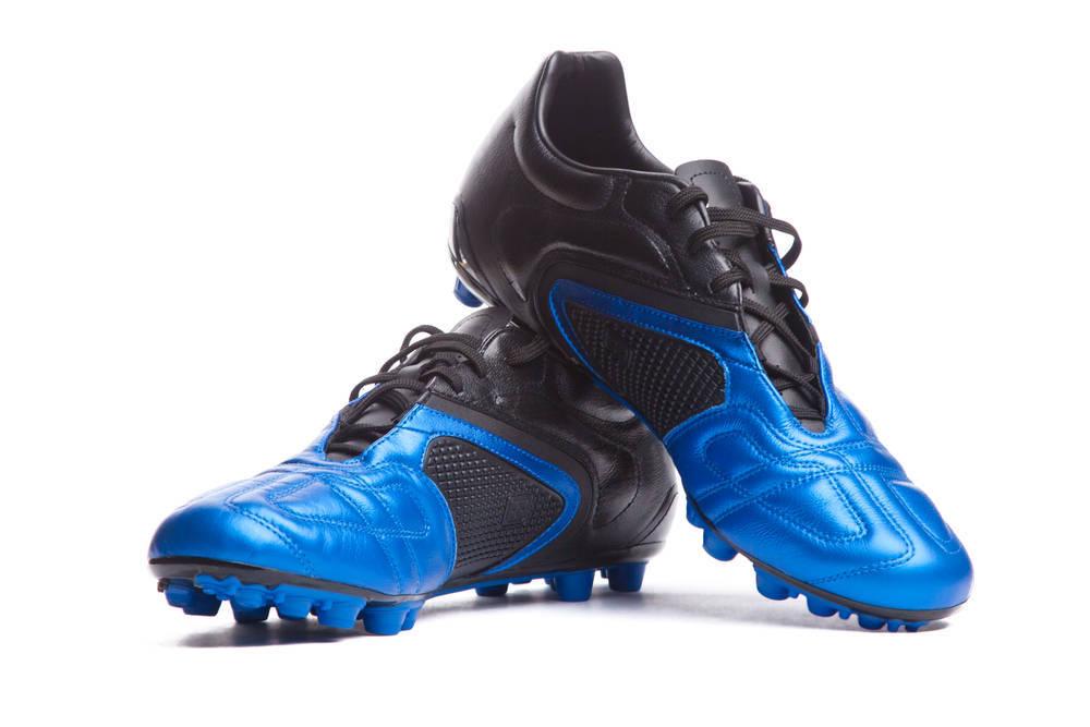 Cómo elegir unas buenas botas de fútbol