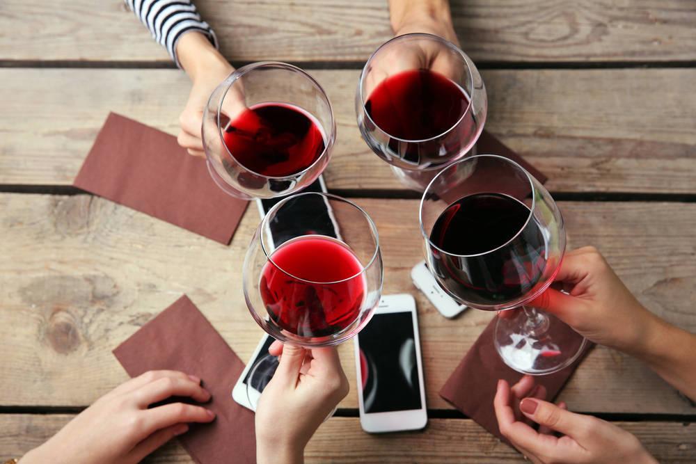 Las Nuevas Tecnologías llegan al mundo del Vino