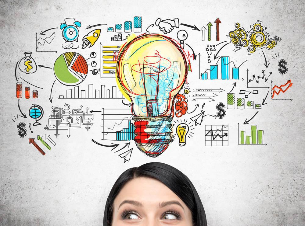Emprender hoy, difícil sin una idea original