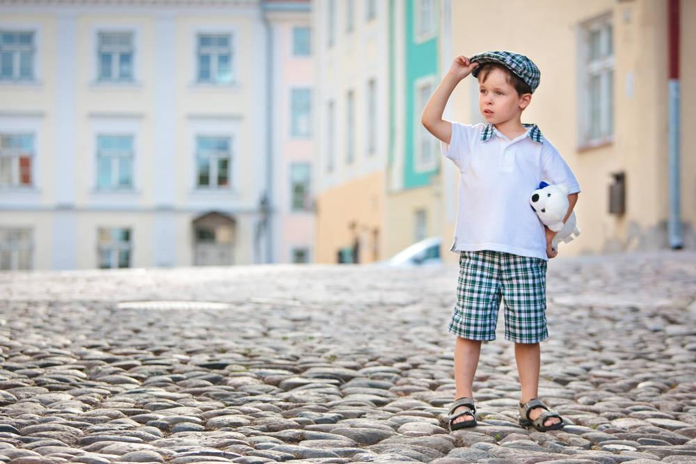 La moda infantil, un importante sector por el que apostar