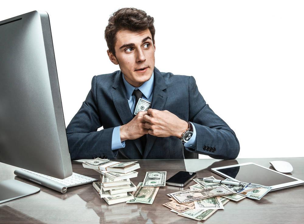Contrata la contabilidad a empresas externas