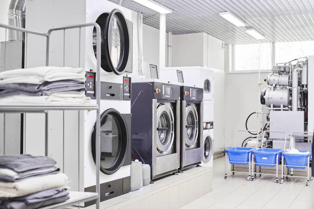 Las Auto-lavanderías evolucionan