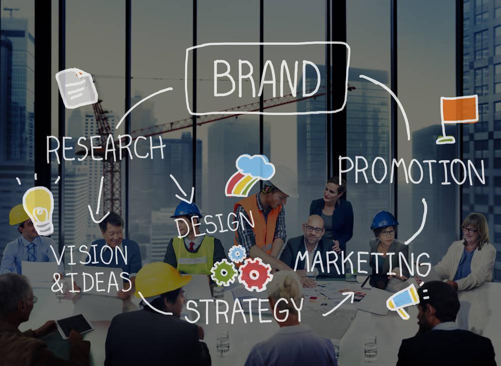 Branding y marketing, dos claves que nos pueden llevar al éxito empresarial