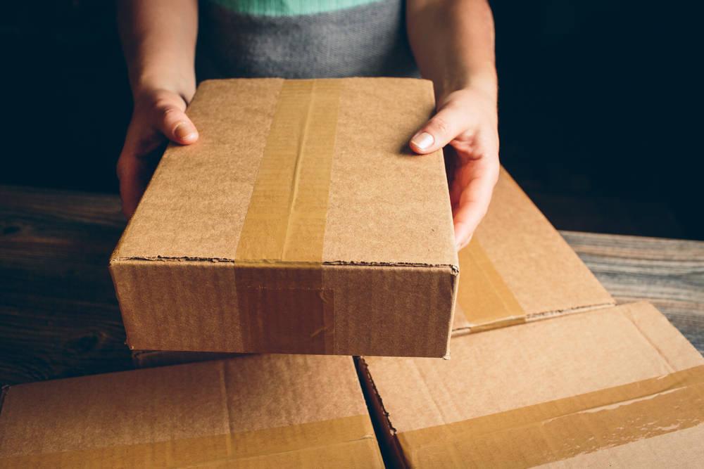 Estilos de packaging para 2018
