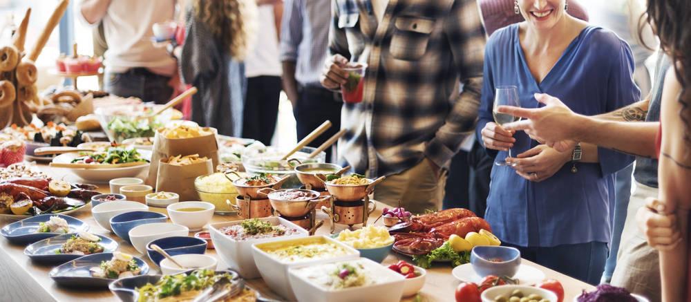Ferias de catering en España