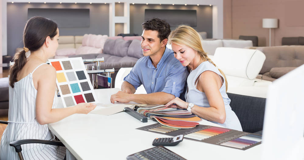 El sector del mueble, un negocio en constantes cambios