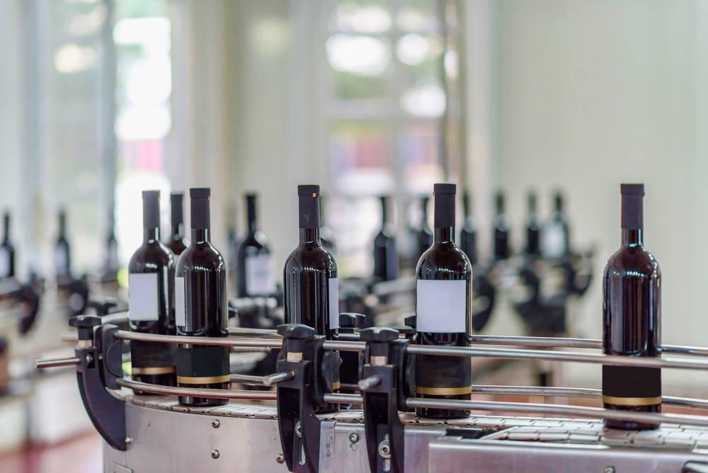 Lo último en elaboración de vino