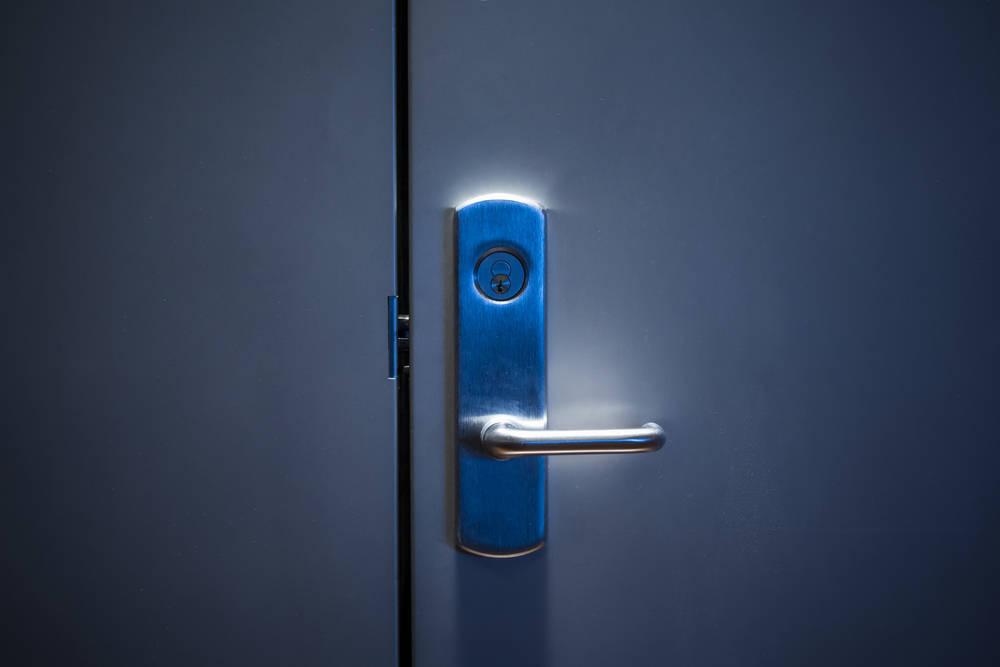 Puertas mimetizadas, la mejor opción para la oficina