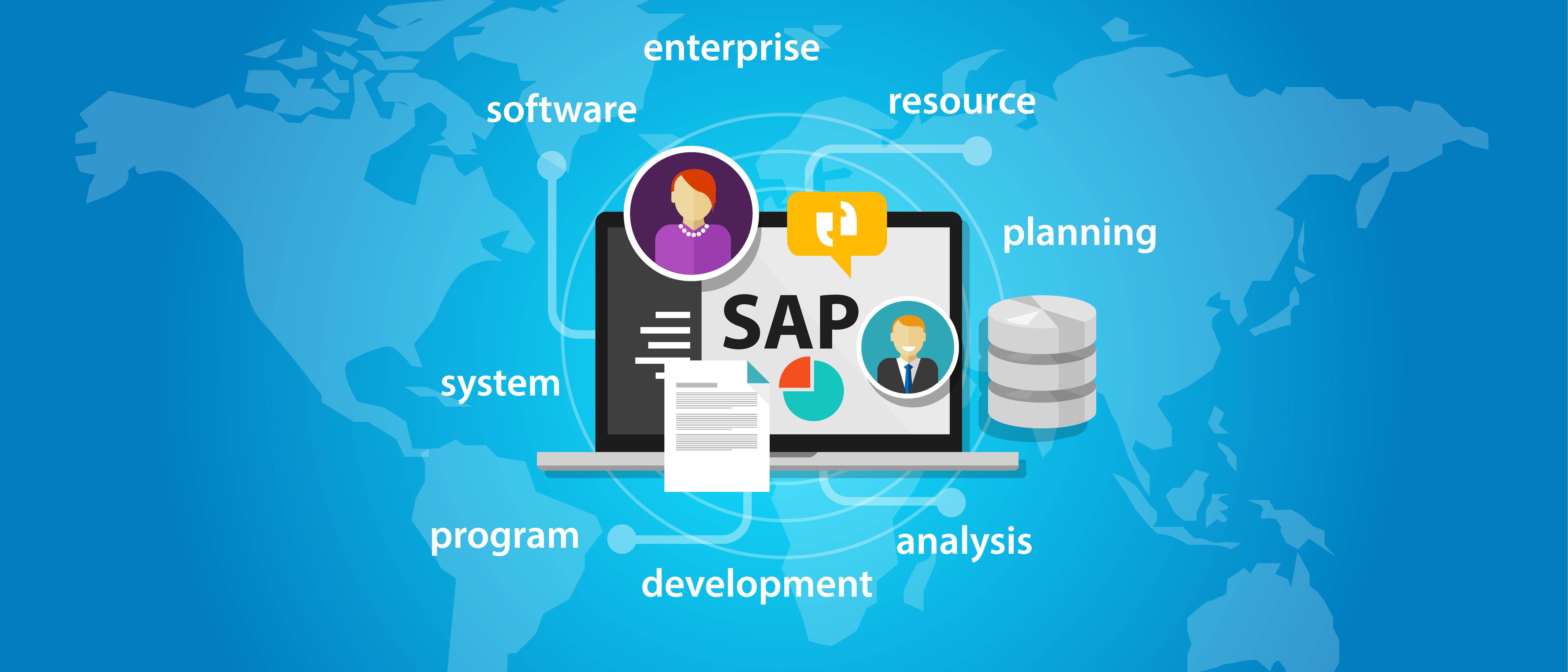 SAP Cloud: Llega la transformación digital a las empresas