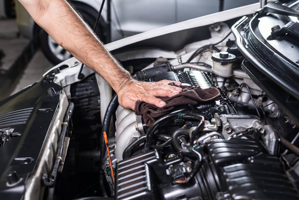 El emprendimiento en el sector de los motores