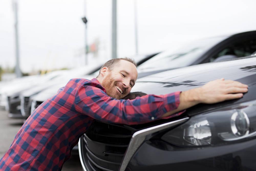 Cómo acertar en una feria del automóvil