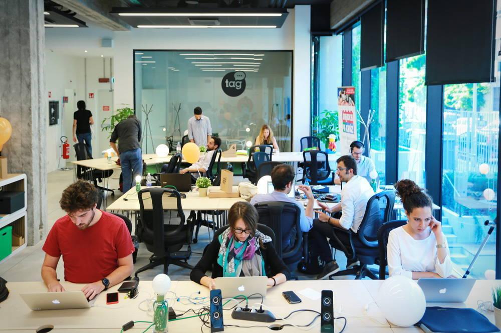 Los mejores centros de coworking para grandes emprendedores