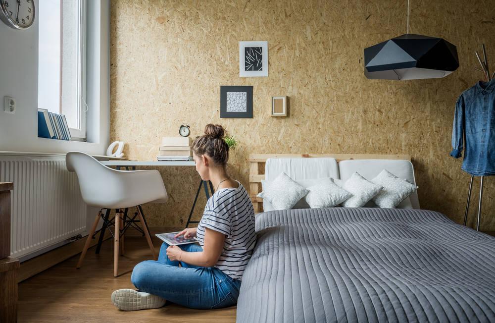 El aumento de la comunidad universitaria ofrece posibilidades de negocio para las residencias de estudiantes