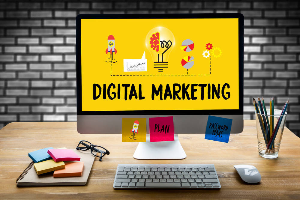 El destino del marketing digital en 2019
