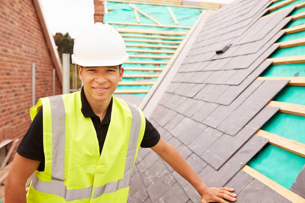 Conoce las ventajas de usar pizarra para tu tejado