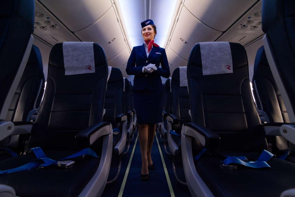 ¿Cómo optar por un puesto de trabajo en un aeropuerto?