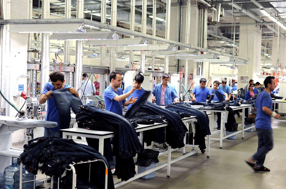La gran cantidad de emprendedores en la industria textil convierte a este sector en clave para nuestra economía