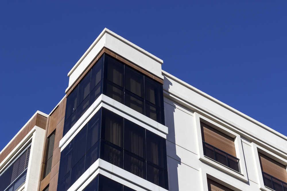 Los cerramientos de terrazas, cada vez más demandados