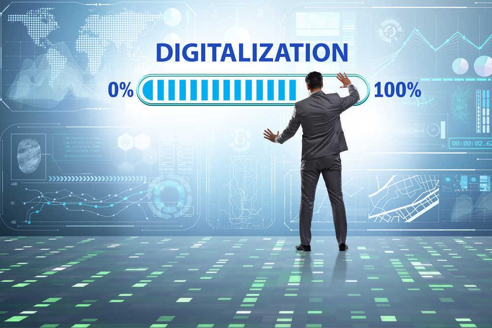 Digitalización de documentos, toda una necesidad